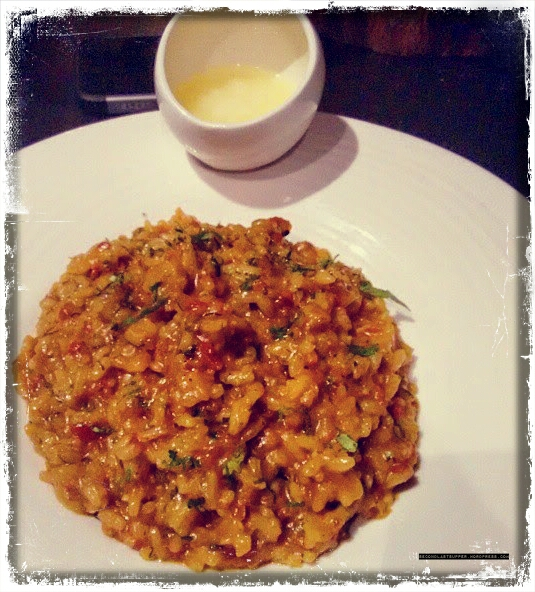 Immigrant Special khichdi