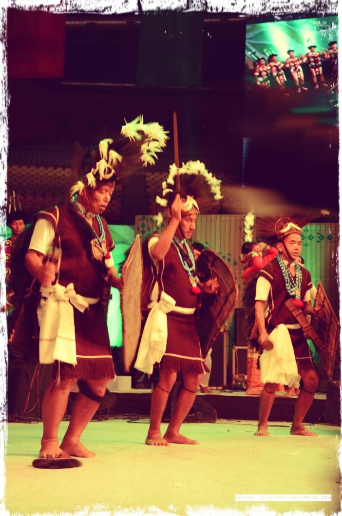 Regional Dance