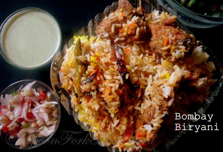 2-Bombay Biryani