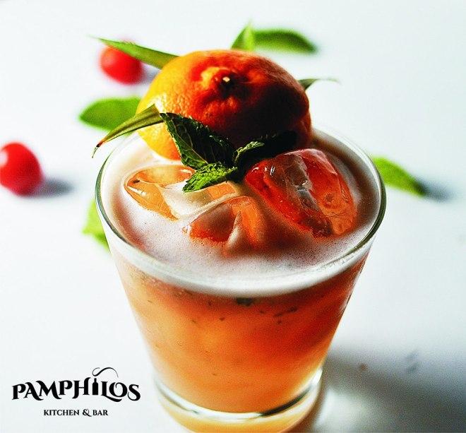 Chi Mocktail