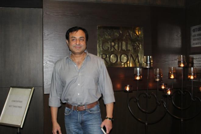 Mr Kamal Khattar, The Owner
