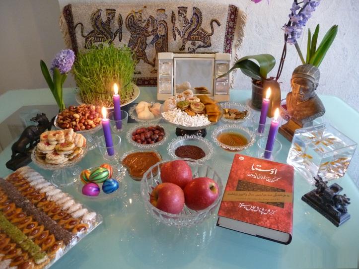 Gahambars-Festivals