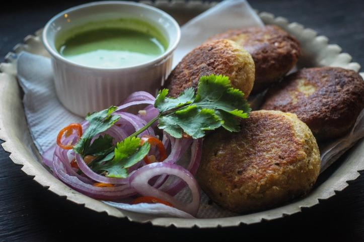Shami Kebab (Assamese Muslim Cuisine)