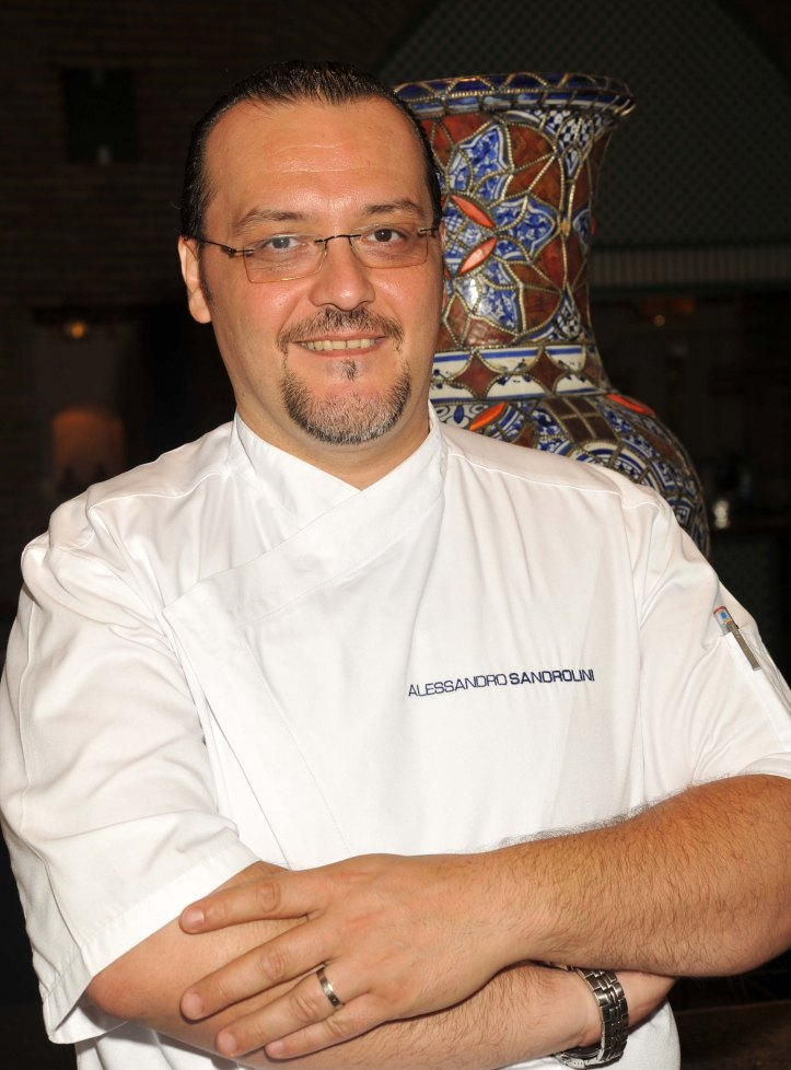 Chef Alessandro Sandrolini (2)